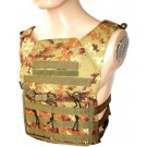 Vesta plate carrier