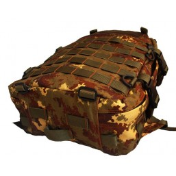 Rucsac one day camuflaj Vegetal