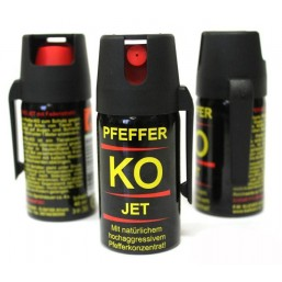 Spray KO cu piper JET