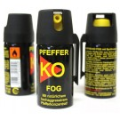 Spray KO cu piper dispersant