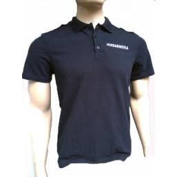 Tricou Polo Jandarmerie