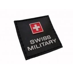 Emblema 3D Swiss Military