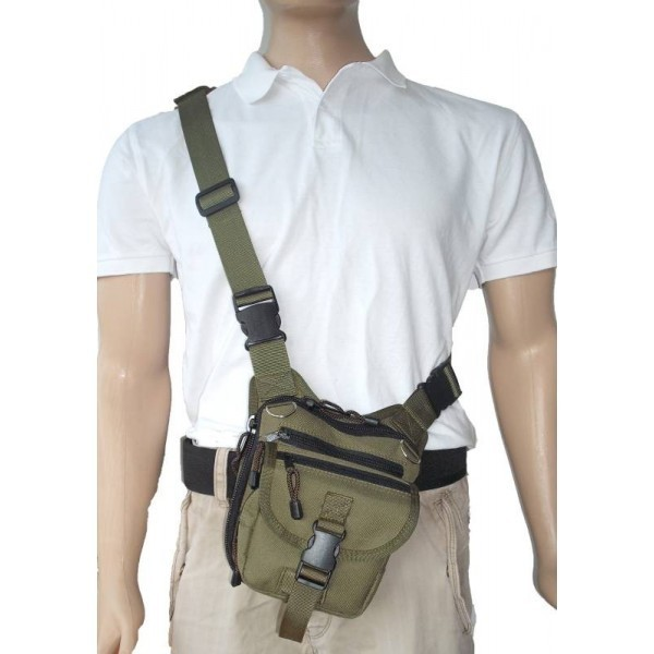 Borseta concealment pentru pistol - 1