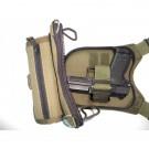 Borseta concealment pentru pistol - 6