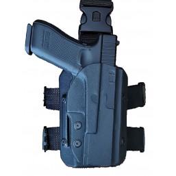 Toc Glock din Kydex gen 3, 4 , 5