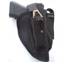 Belt concealment Holster