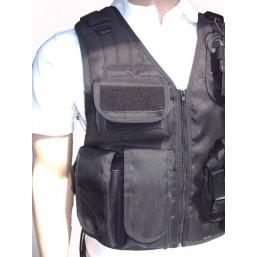 Tactical vest for Security services and local police