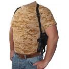 Toc ham ambidextru Glock, Beretta, Walther, Colt, Sig etc.
