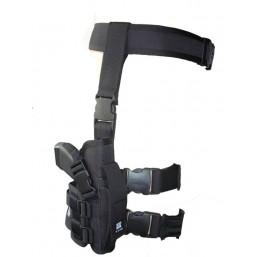 Toc reglabil pentru pistol