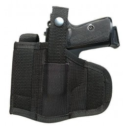 Carpati pistol holster with magazine