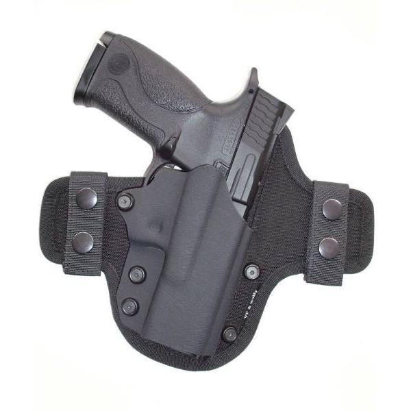 Toc pentru pistol din KYDEX model OWB